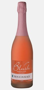Bon Courage Blush Sparkling