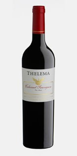 "Thelema ""The Mint"" Cabernet Sauvignon"