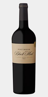 Post House Black Mail Merlot