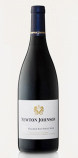 Newton Johnson Walker Bay Pinot Noir