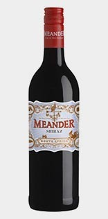 Meander Shiraz