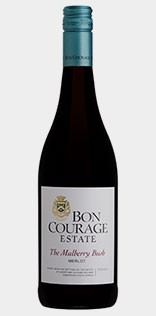 Bon Courage The Mulberry Bush Merlot