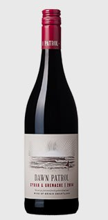 TSW The Dawn Patrol Syrah Grenache