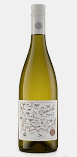TSW The Search White Blend